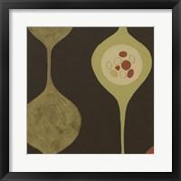 Nest IV Framed Print