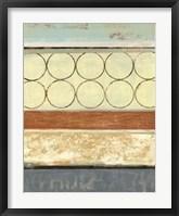 Window of Opportunity I Framed Print