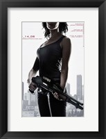 Framed Terminator: The Sarah Connor Chronicles - style Y