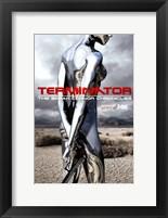 Framed Terminator: The Sarah Connor Chronicles - style Z