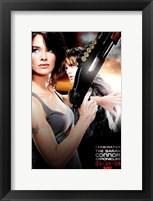 Framed Terminator: The Sarah Connor Chronicles - AH