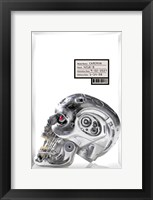 Framed Terminator: The Sarah Connor Chronicles - style BJ