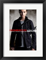Framed Terminator: The Sarah Connor Chronicles - style BH