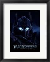 Framed Transformers 2: Revenge of the Fallen - style B