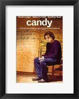 Framed Candy