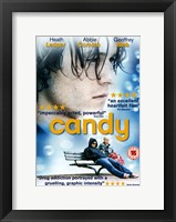 Framed Candy (UK style)