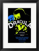 Framed Dracula, c.1973