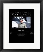 Framed Valkyrie, c.2008 - style B