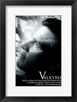 Framed Valkyrie, c.2008 - style A