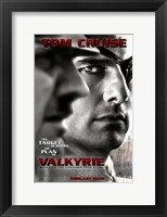 Framed Valkyrie, c.2008 - style D