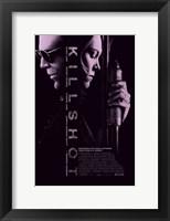 Framed Killshot, c.2009 - style A