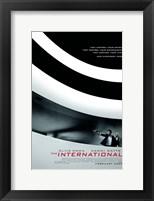 Framed International, c.2009 - style A
