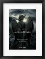 Framed Angels and Demons, c.2009 - teaser