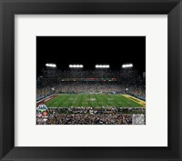 Framed Raymond James Stadium - Super Bowl XLIII - #1