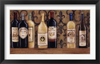 Framed Wines of the World