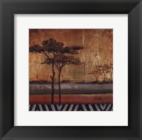 Framed African Dream I