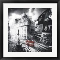Framed Piccadilly