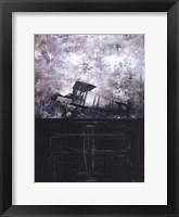 Ground Framed Print