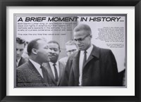 Framed Famous Americans - Black History 6