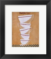 Framed Another cup?
