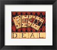 Framed Deal