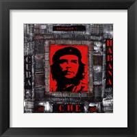 Framed Revolucion