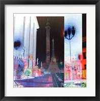 Framed Paris Tour Eiffel