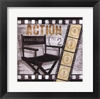 Framed Action