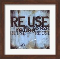 Framed Reuse