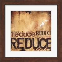 Framed Reduce