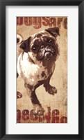 Framed Lola