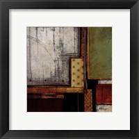 Framed Collegamento II