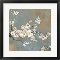 Framed Ode to Spring II