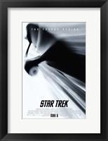 Framed Star Trek XI - style AA