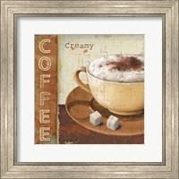Framed Coffee Lovers I