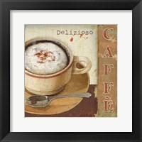 Framed Coffee Lovers II