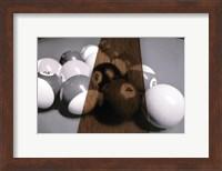 Framed Impressions III