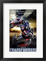 Framed Transformers - style P