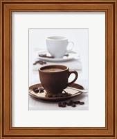 Framed Espresso, Please!