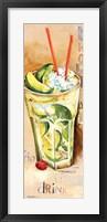 Framed Drink