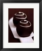 Framed Chocolate Temptation