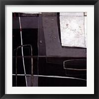 Framed Black Squares