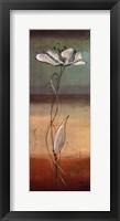 Spring Flowers I Framed Print