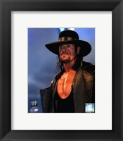 Framed Undertaker #550