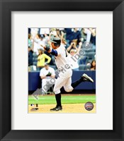 Framed Alex Rodriguez 2009 H.R. Celebration