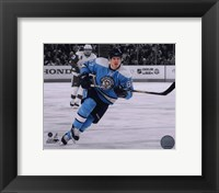 Framed Sidney Crosby - Spotlight Collection (#2)