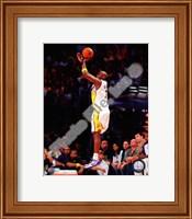 Framed Lamar Odom - '09 Finals / Gm.2 (#7)