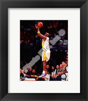 Framed Lamar Odom - '09 Finals / Gm.2 (#7)
