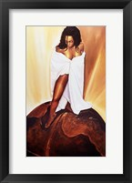 Framed Power of Woman (medium)
