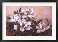 Framed Magnolia Inspiration